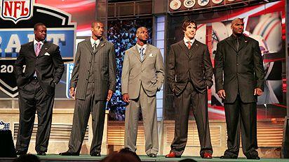 NFL Draft 2007