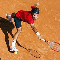 Federer en 4 sets
