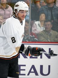 Teemu Selanne