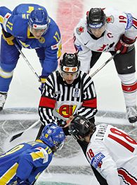 World Hockey Championship