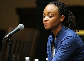 Cynthia Mongongu