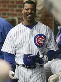 The Chicago Cubs Would Like to Trade Derrek Lee