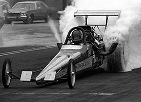 Shirley Muldowney Racing