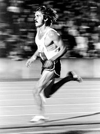 Steve Prefontaine