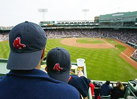 Baseball's Best Seats - The Majors