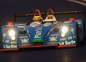 Le Mans 24-hour race