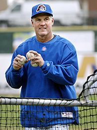 Ryne Sandberg Wants to Manage the Cubs in 2011, Likely Won't Be Hitting Coach in 2010