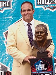 Bruce Matthews