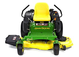 Air Conditioned Air Conditioned Mower