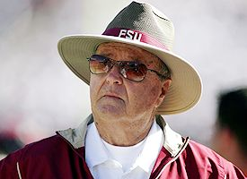 Bobby Bowden