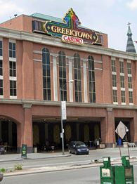 Toledo Greektown Casino