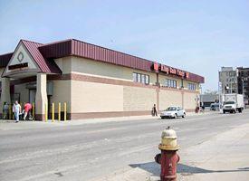 Toledo Grocery Store