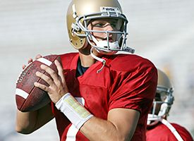 Jimmy Clausen (7)