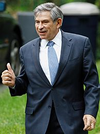 Paul Wolfowitz