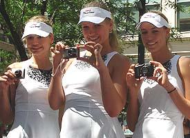 Maria look-alikes