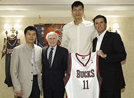 Yi Jianlian