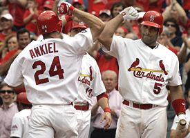 Rick Ankiel 