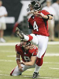 Swap market: Place-kickers face constant change - NFL - ESPN