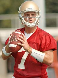 Jimmy Clausen