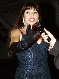 Nancy Benoit