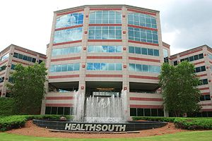 healthsouth memo Financial collapse of healthsouth  down, yes or no did you know  about mike vine's memo talking about the severe.