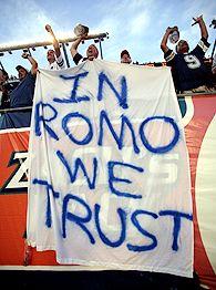 Cowboys fans
