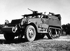 Half-Track