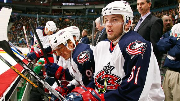 Team Preview: Columbus Blue Jackets - NHL - ESPN