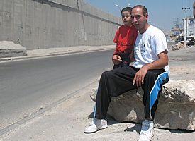 Ghassan, Mohammed