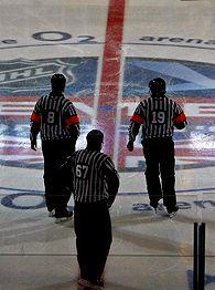 NHL Opener