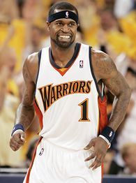 Stephen Jackson