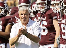 Dennis Franchione