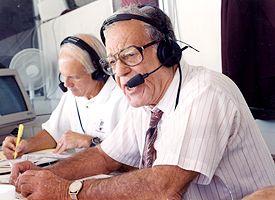 Jim Ellis and Jack Cristil