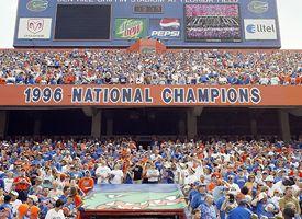 Fans At SEC Stadium
