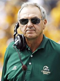 Sonny Lubick