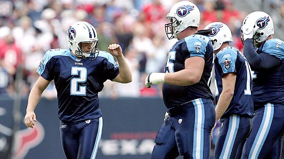 Rob Bironas