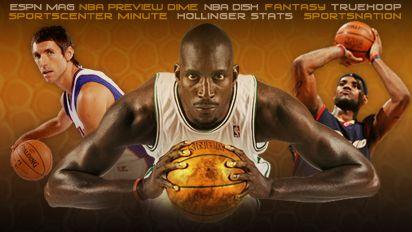 2007 NBA Preview