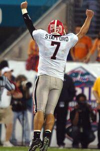 Matt Stafford