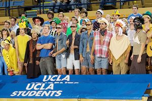 UCLA Students