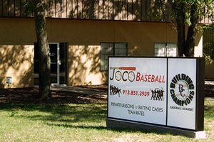 JOCO Baseball