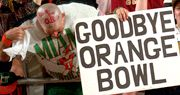 Goodbye Orange Bowl
