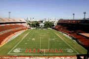 Orange Bowl Field