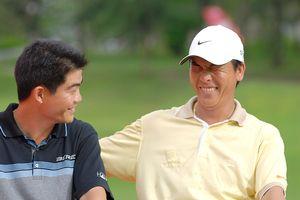Zhang Lianwei & Liang Wenchong