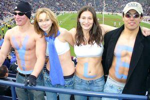 Yale Fans