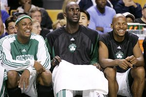 Garnett, Pierce and Allen