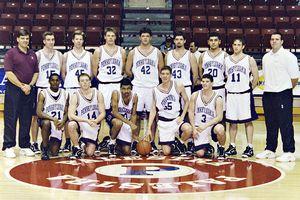 Penn JV Team