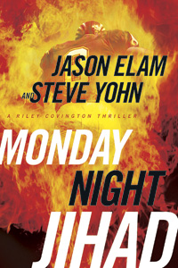 Jason Elam book cover