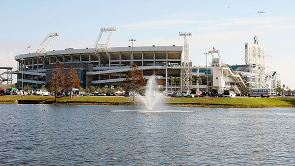 Stadium Guide: Gator Bowl