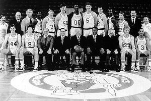 1985-86 Celtics