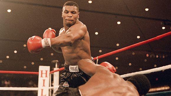 CirqueDuSirois com - homepage - Mike Tyson's Greatest